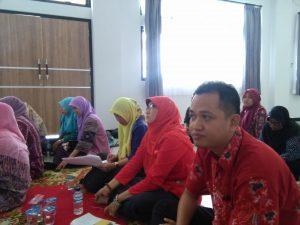 Rapat Penyusan Proker TA 2017