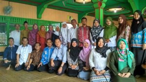 FTIK Adakan Rapat Evaluasi Program Kerja Tahun 2017
