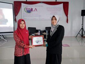 PBA Gelar Seminar Regional dan Pelantikan Pengurus ITHLA Kalimantan