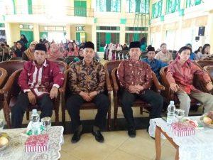 Seminar Nasional PGMI, Dibuka oleh Walikota Palangka Raya