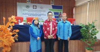 Prodi PBA Adakan Pelatihan dan Seminar Internasional untuk Guru Bahasa Arab Se-Kalimantan