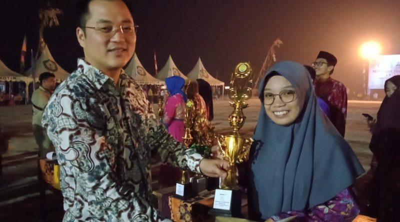 Mahasiswa PAI Borong Prestasi di MTQ Kotim 2019