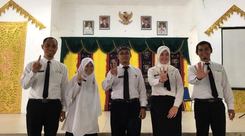 CPNS FTIK Raih Terbaik ke-2 di Latsar CPNS Dosen Kemenag Se-Kalimantan