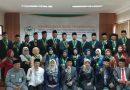 FTIK Kukuhkan Guru Profesional Peserta PPG-PAI Dalam Jabatan 2019