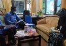 Koordinasi Pelaksanaan PPG Bersama PAIS Kemenag Kalteng